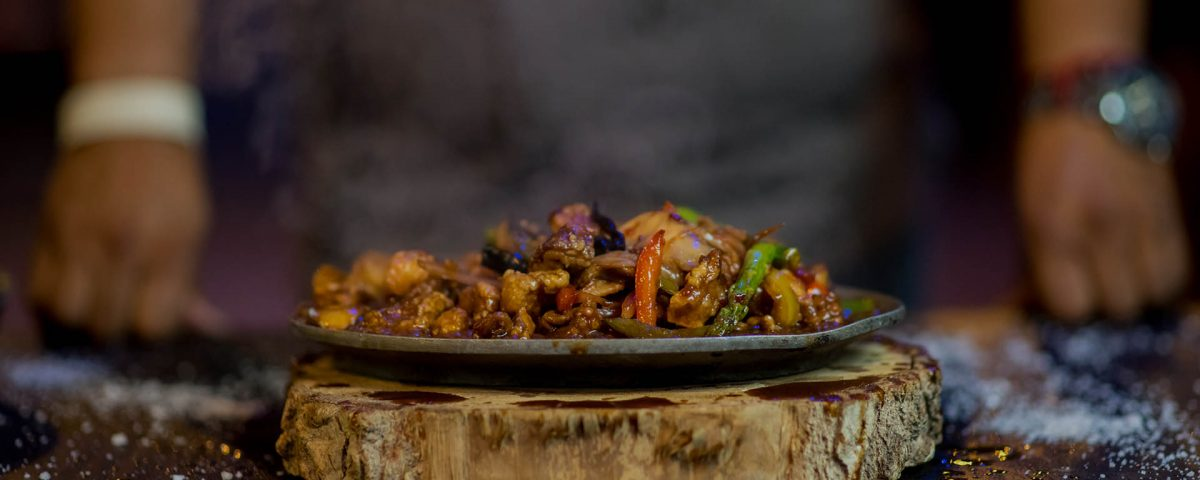 Gastronomia Mexicali Baja
