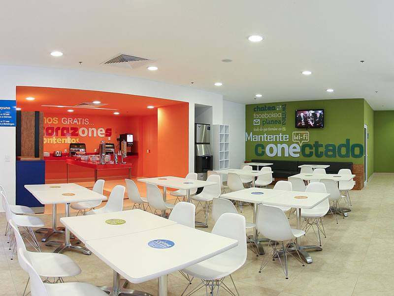 One Hotel Mexicali