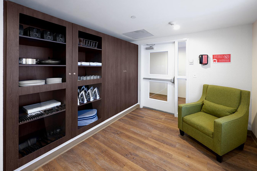Extended Suites Mexicali