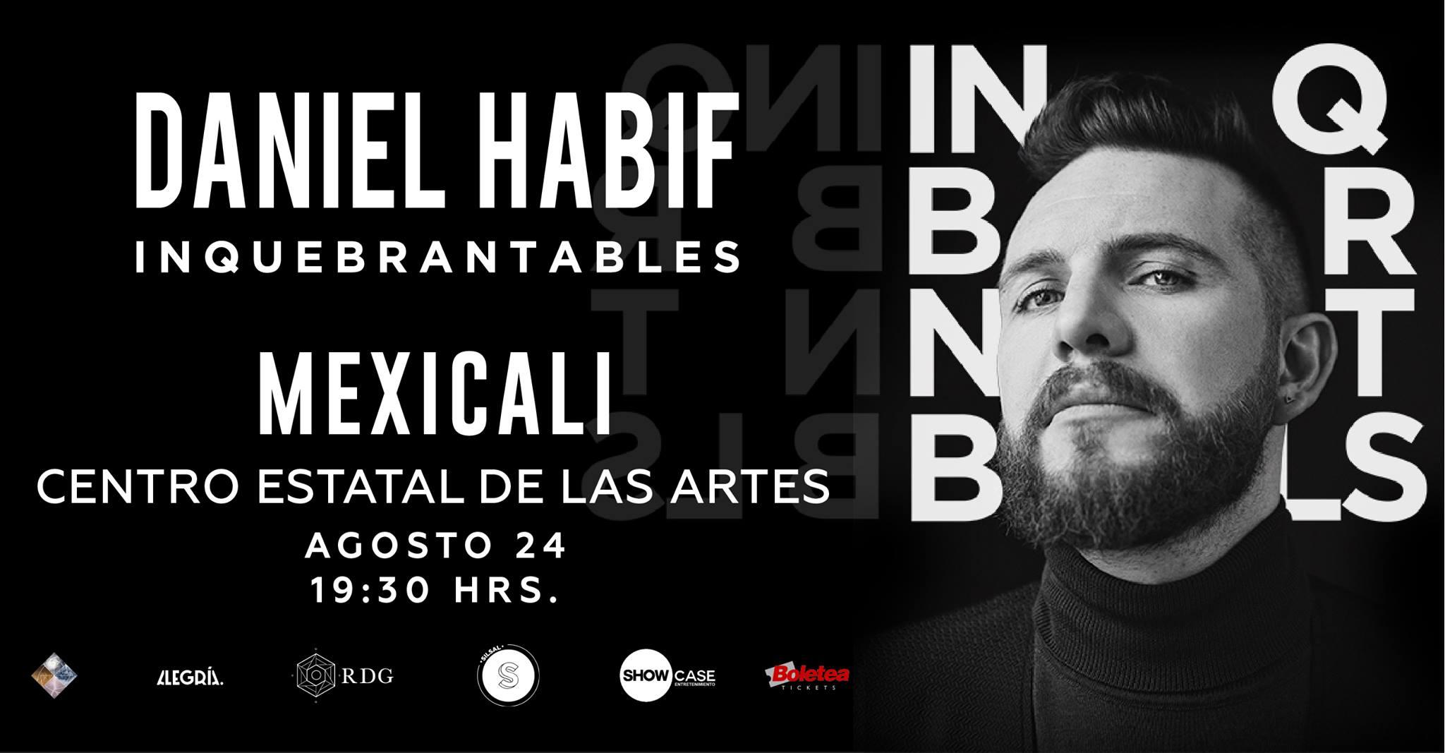 Inquebrantable Daniel Habif