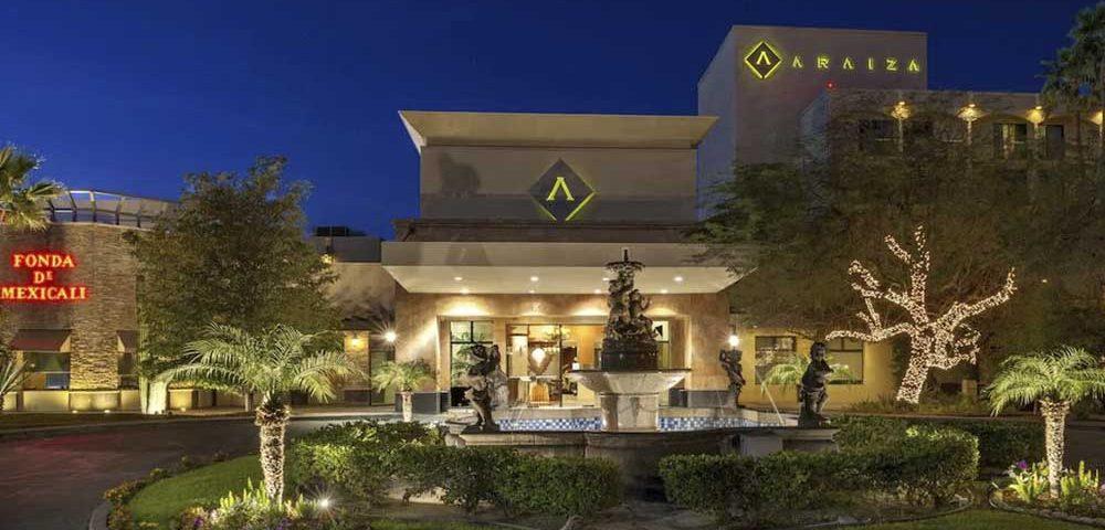 Hotel Araiza