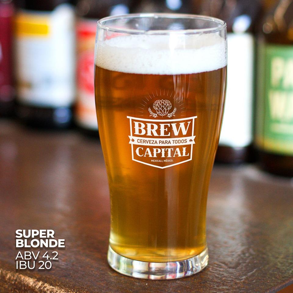 Brew Capital
