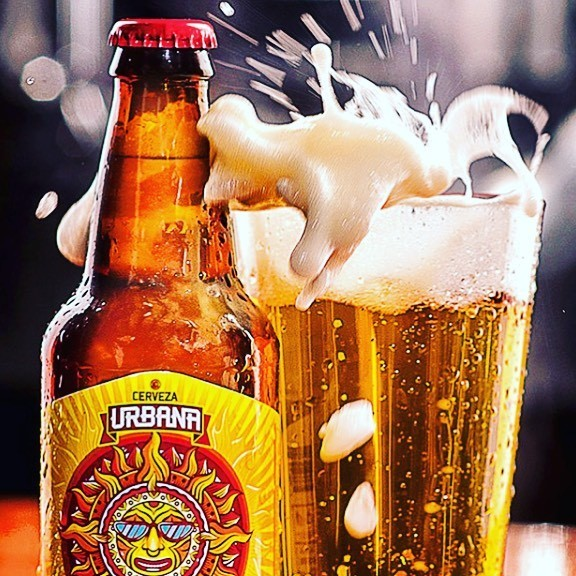cerveza urbana