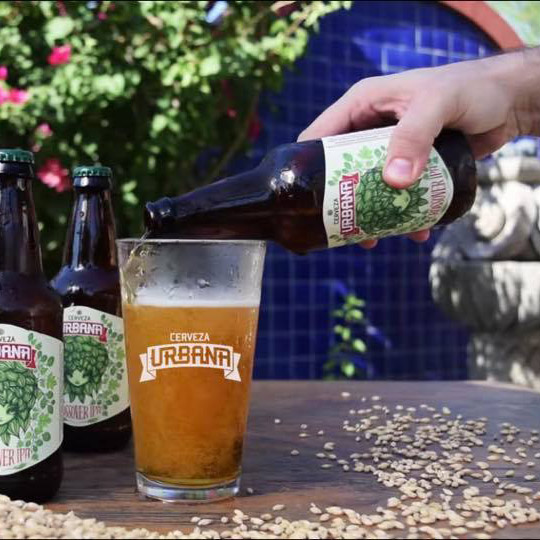 cerveza urbana 2