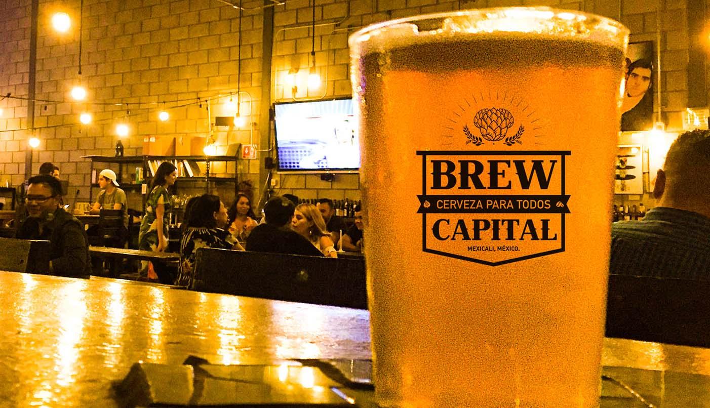 Brew Capital Co Mexicali