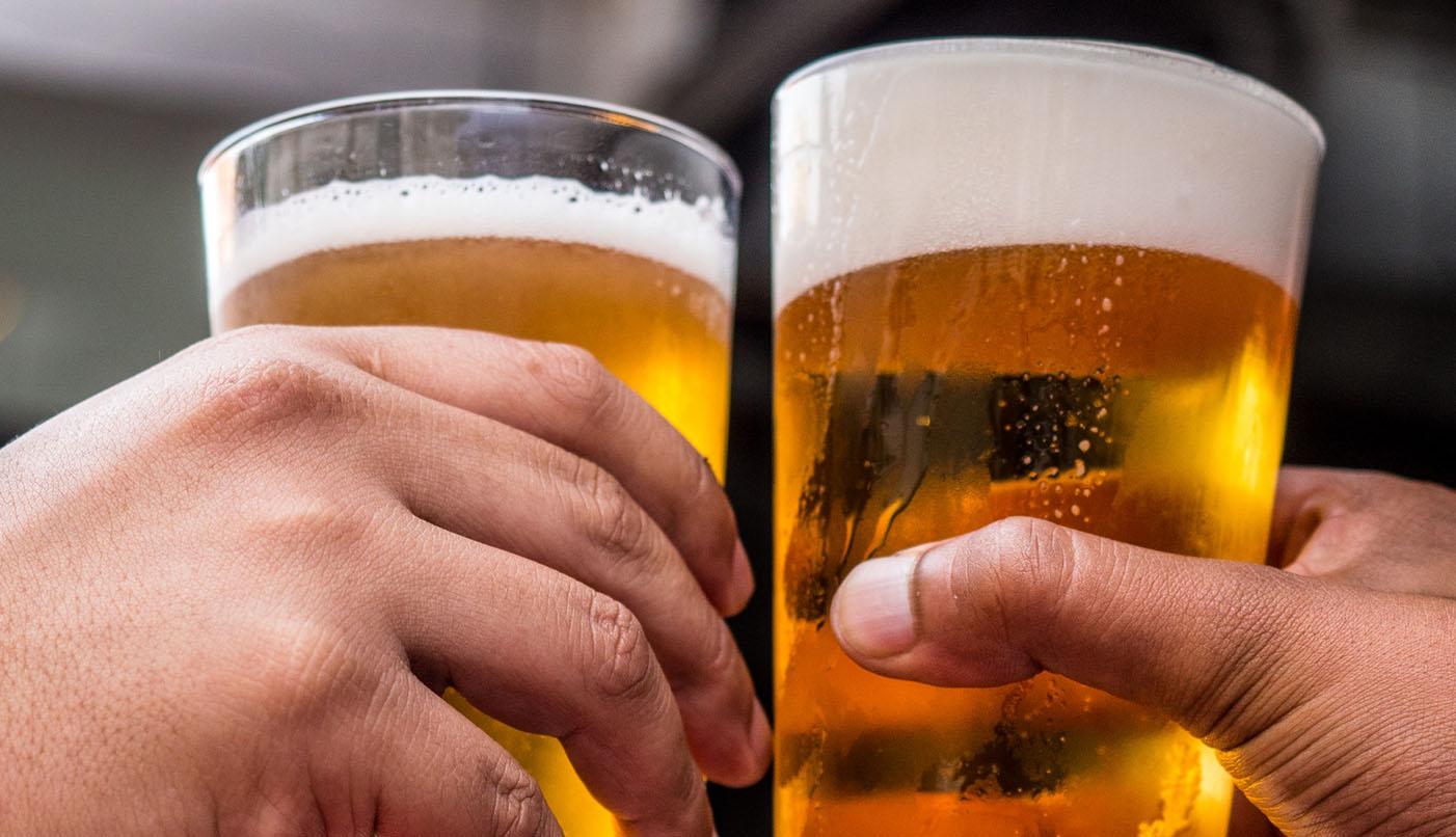 Cervecería 686 Mexicali