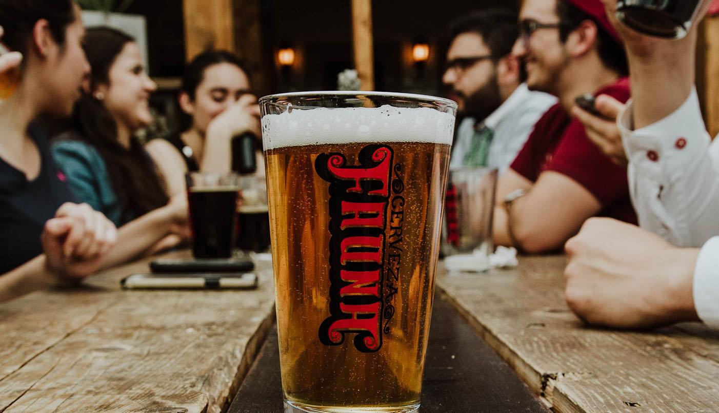 Cervecería Fauna Mexicali