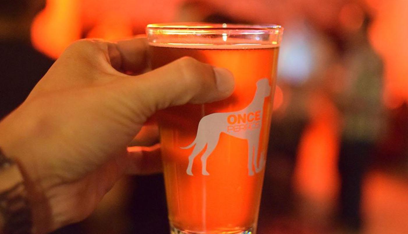 Cervecería Once Perros, Mexicali