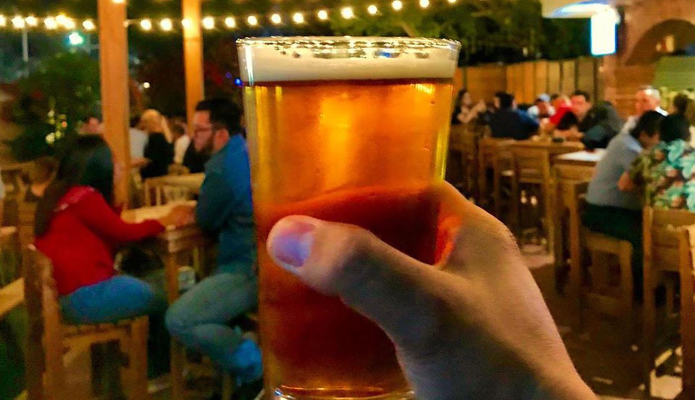Cerveza Urbana Mexicali