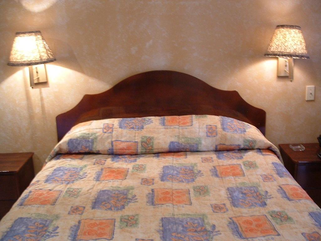 Hotel Indio Mexicali