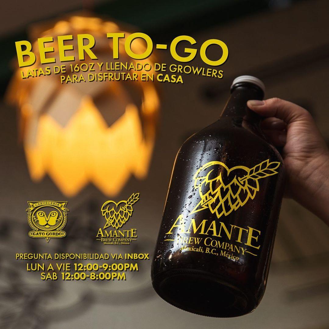 Amante Brew Company