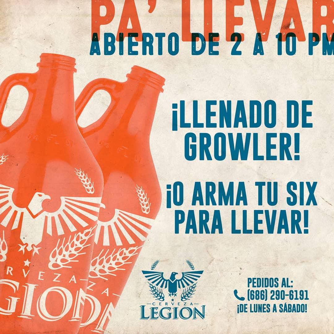 Cervecería Legion