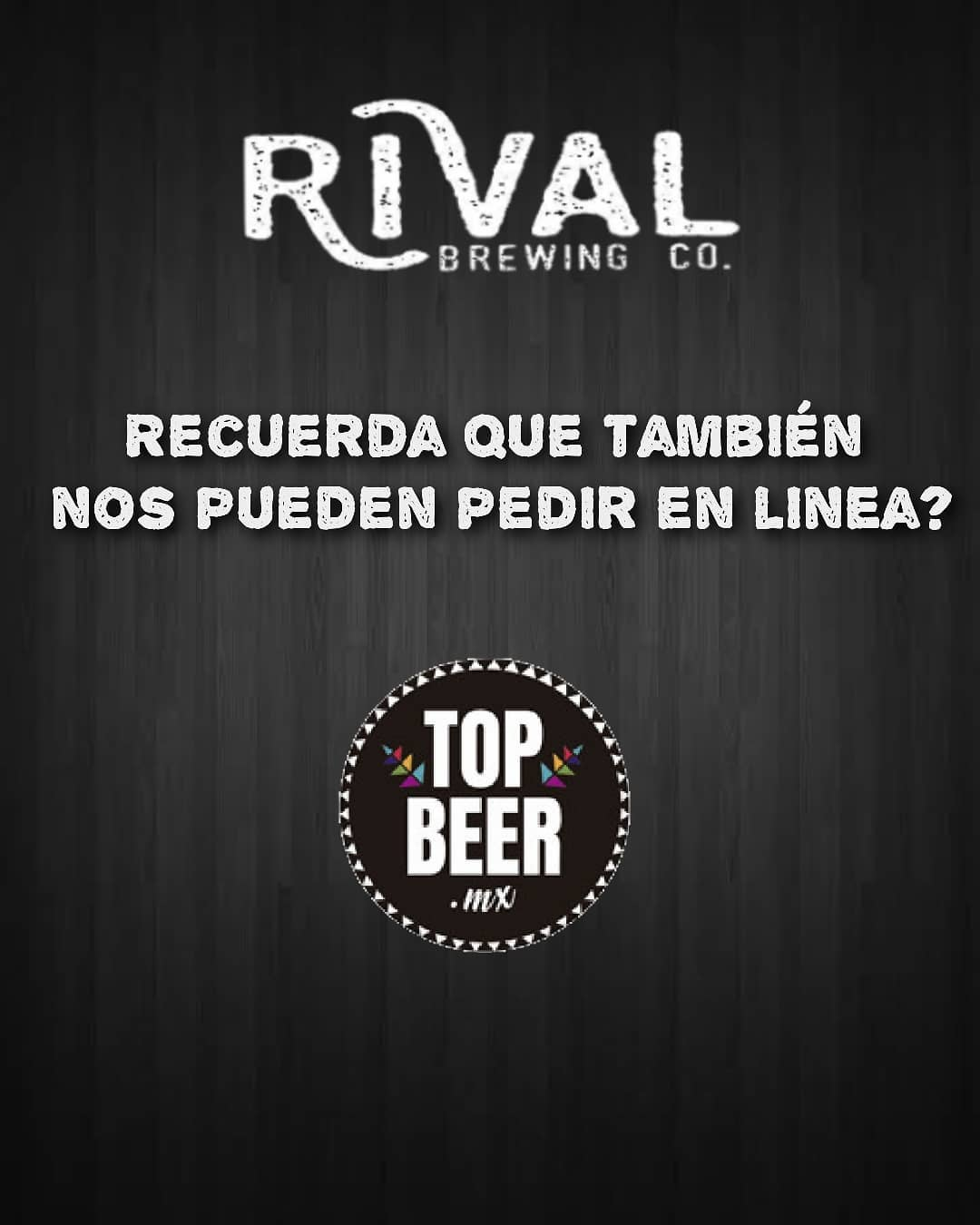 Rival Brewery
