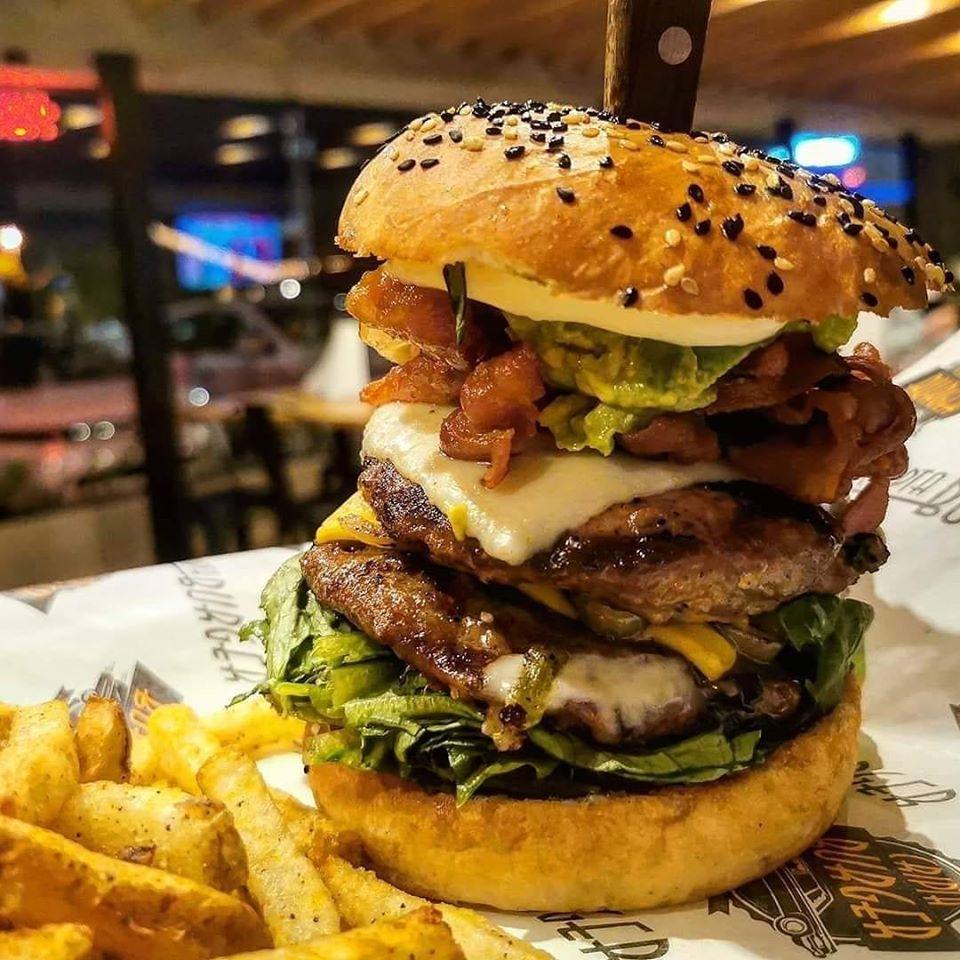 Cripta Burger