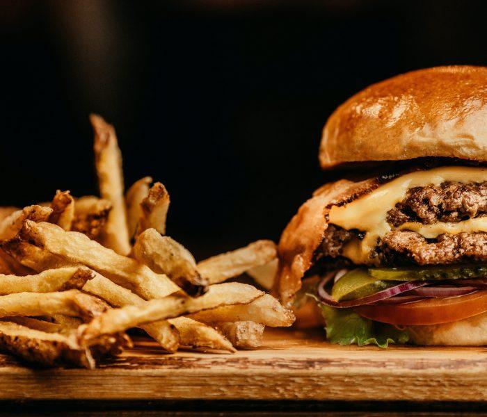 Lugares para probar una suculenta hamburguesa en Mexicali