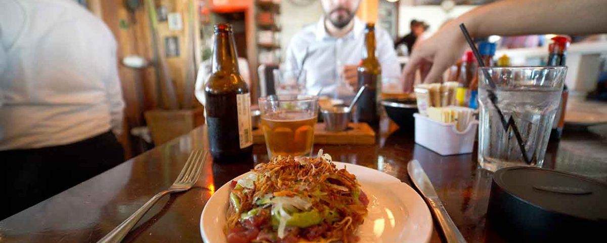 Restaurantes en Mexicali Mesa Segura