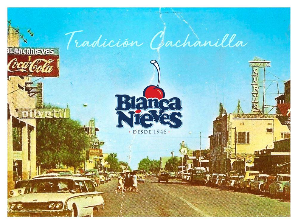 Blanca Nieves Restaurant, Mexicali 01