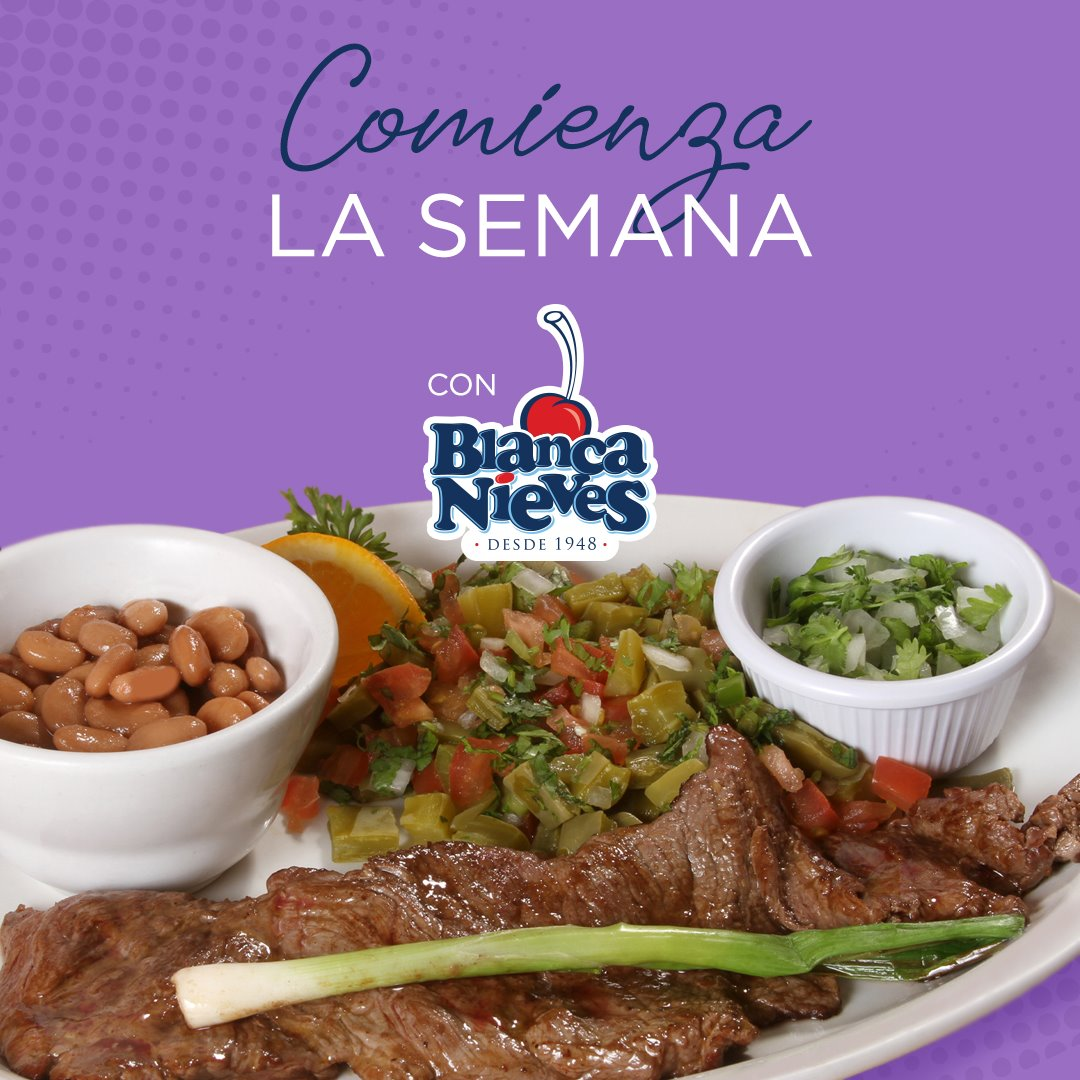Blanca Nieves Restaurant, Mexicali 02