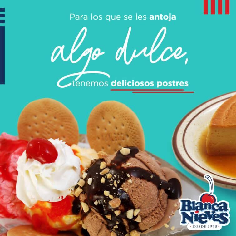 Blanca Nieves Restaurant, Mexicali 05