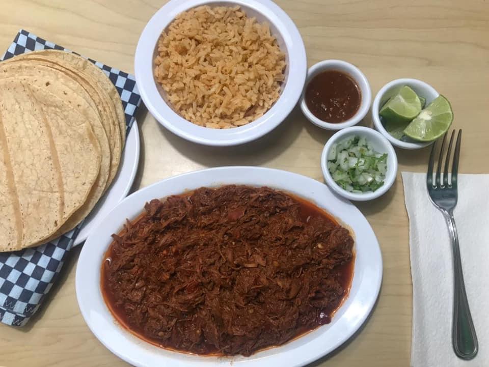 Blanca Nieves Restaurant, Mexicali 09